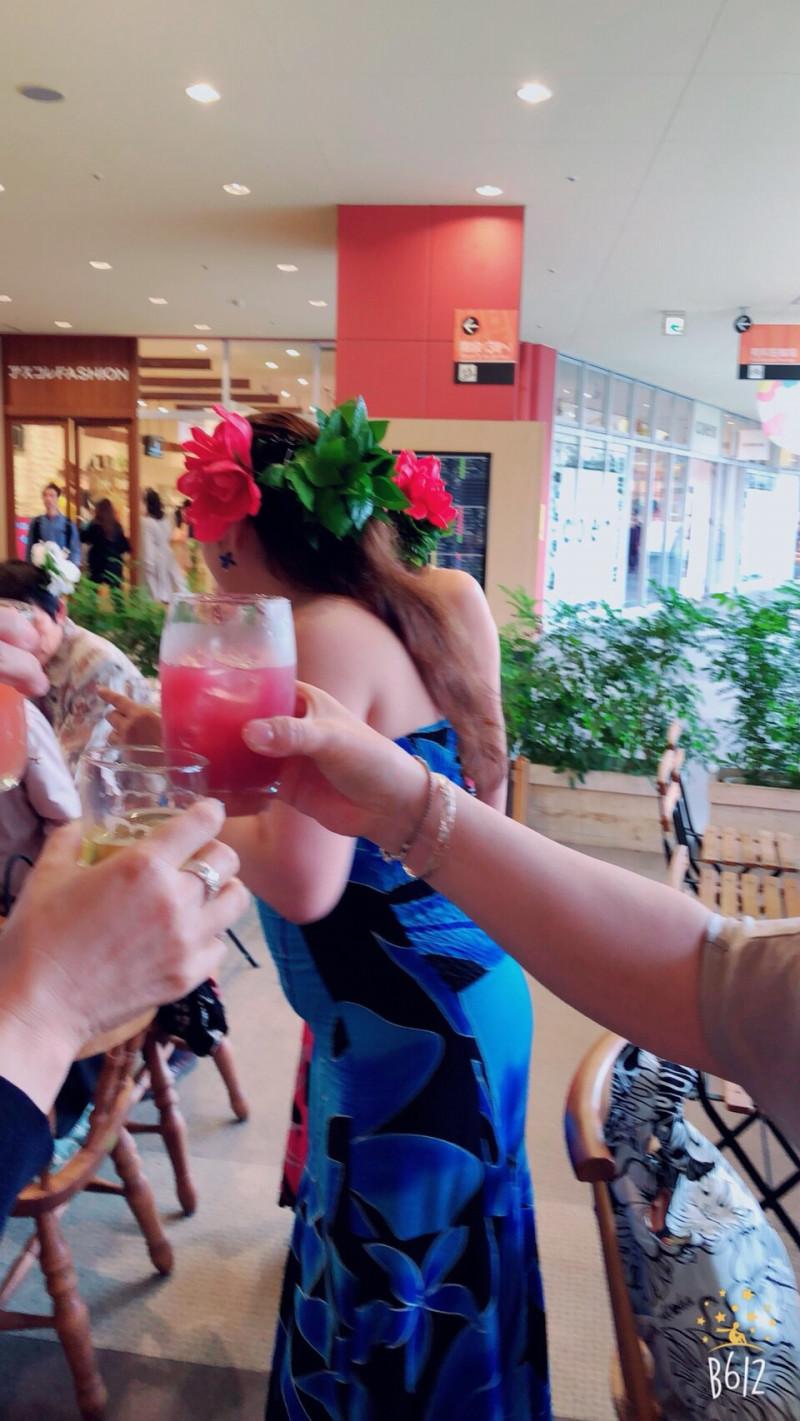 Lana Pono&Le'a🌺Welcome Party‼︎