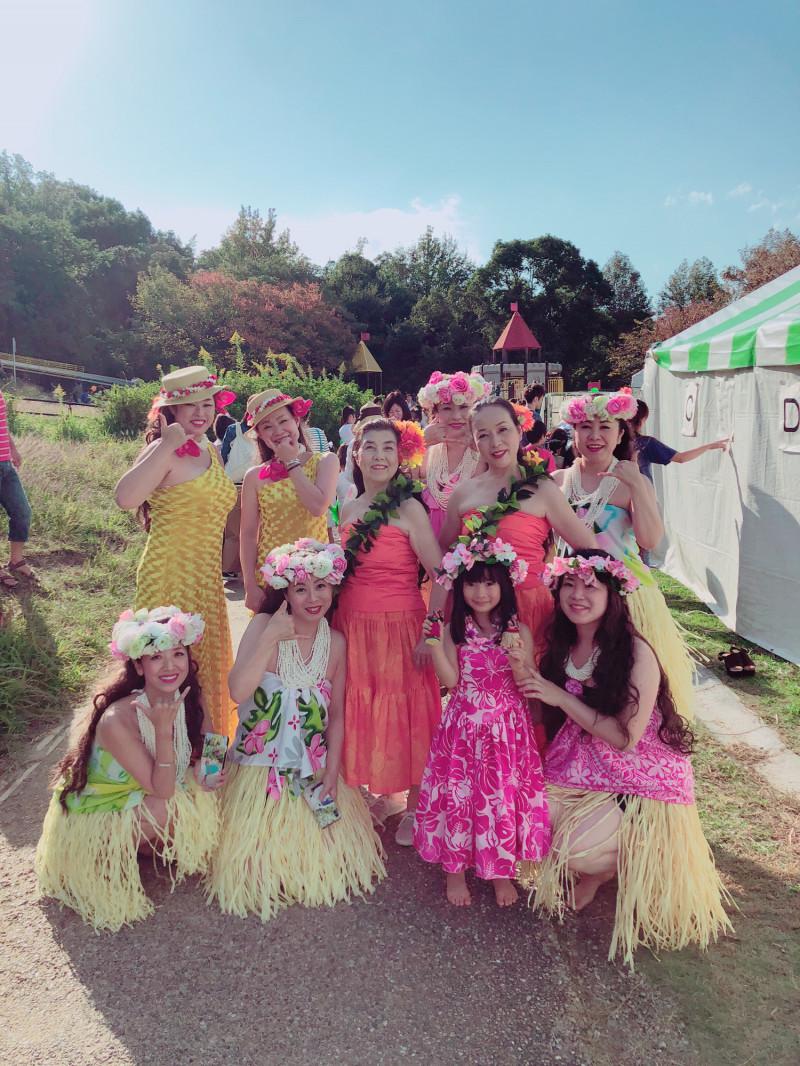 名古屋緑区民祭@大高緑地公園